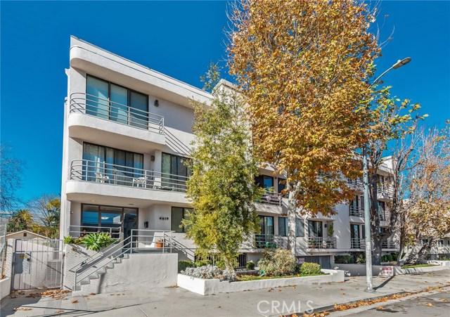 4619 Kester Avenue 4, Sherman Oaks, CA 91403
