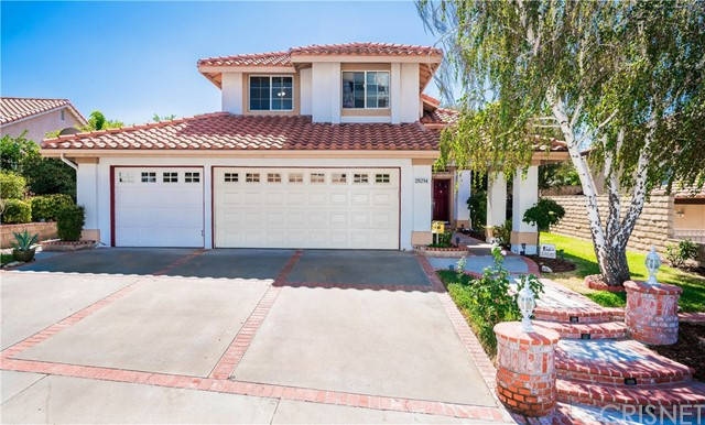 28254 Rodgers Drive, Saugus, CA 91350