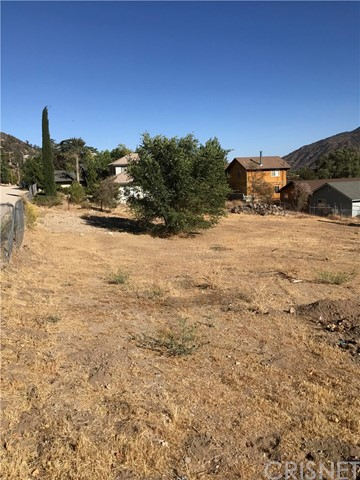 4224 N North End Trail, Frazier Park, CA 93225