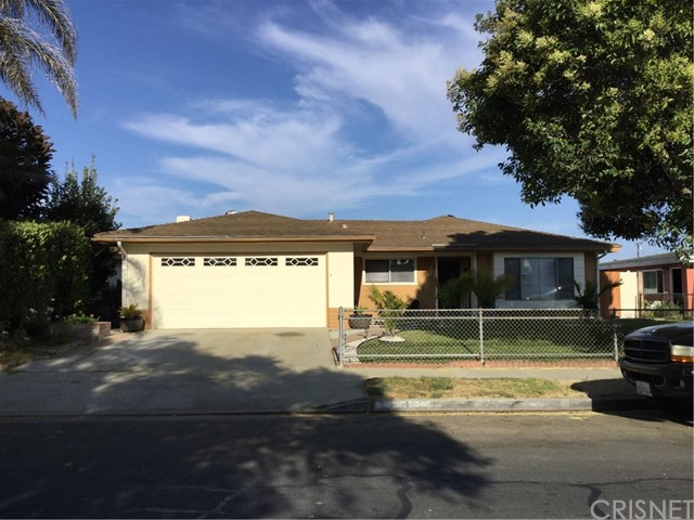 4350 Terrace Avenue, Oxnard, CA 93033