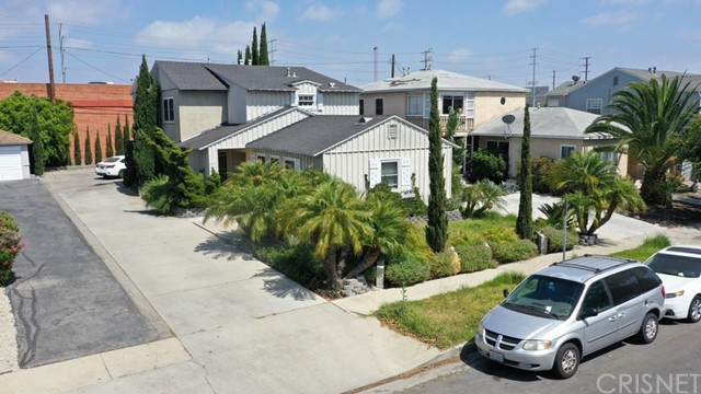 9038 Reading Av, Westchester, CA 90045 Photo