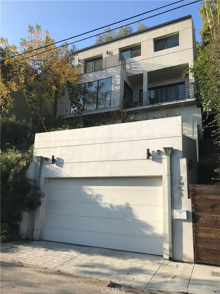 Photo of 2451 CLAREMONT Avenue, Los Feliz, CA 90027