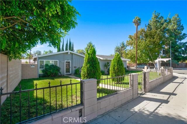 15962 Nordhoff Street, North Hills, CA 91343