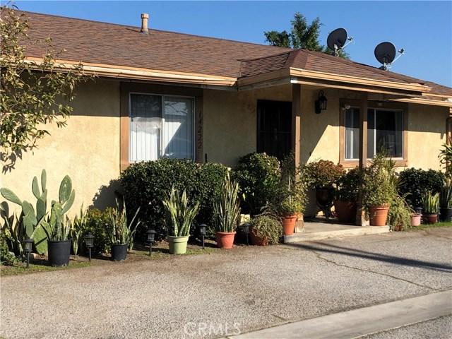 14222 Filmore Street, Arleta, CA 91331