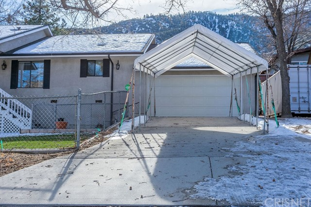 3820 Encino Tr, Frazier Park, CA 93225 Photo 4