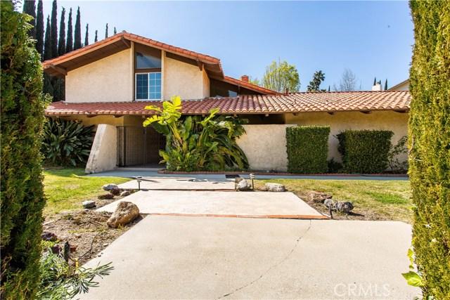 19426 Hiawatha Street, Porter Ranch, CA 91326