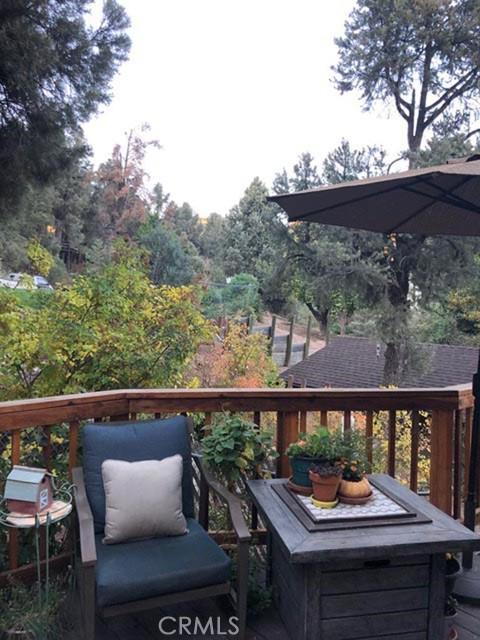 1405 Pinetree Dr, Frazier Park, CA 93225 Photo 23