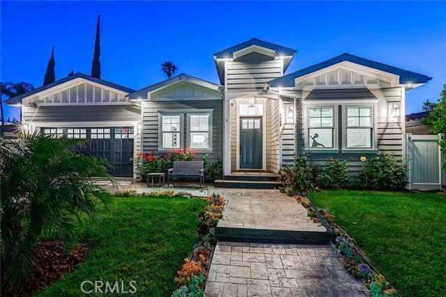 4869 Alonzo Avenue, Encino, CA 91316