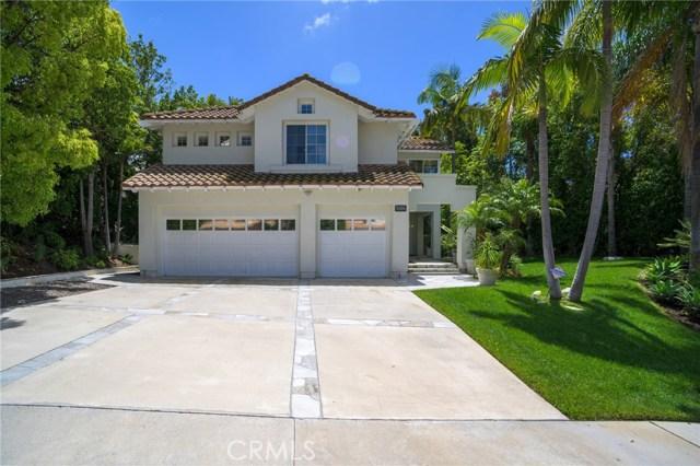 26842 Bridlewood Drive, Laguna Hills, CA 92653