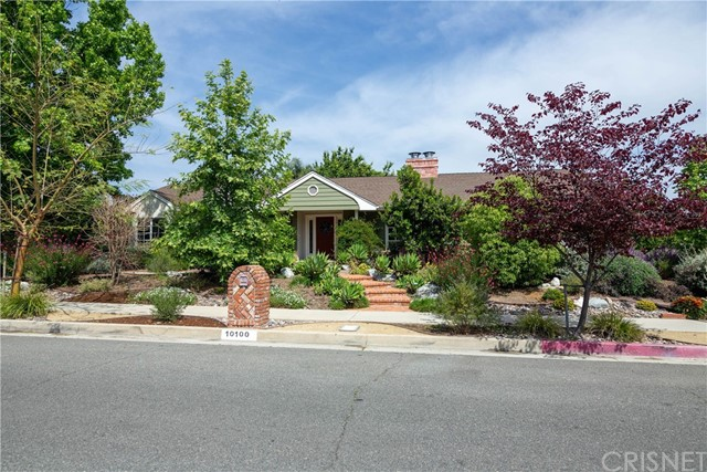 10100 Vanalden Avenue, Northridge, CA 91324