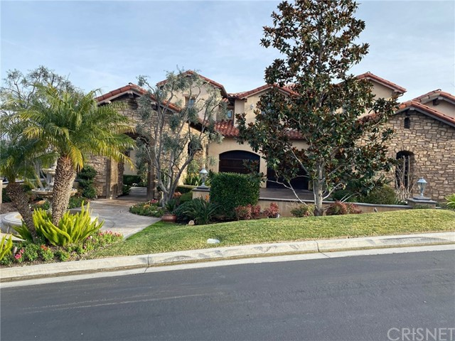 Photo of 25682 Oak Meadow Drive, Valencia, CA 91381