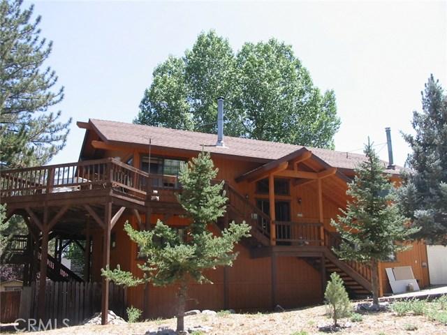 16725 Sequoia Way, Pine Mtn Club, CA 93222