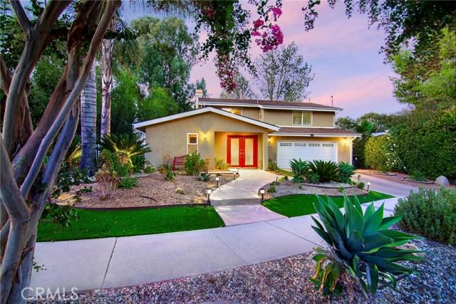 4829 Bruges Avenue, Woodland Hills, CA 91364