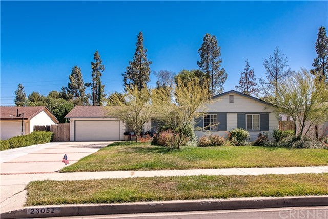 23052 Cohasset Street, West Hills, CA 91307