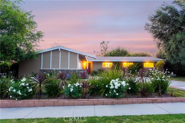 10935 Rathburn Avenue, Porter Ranch, CA 91326