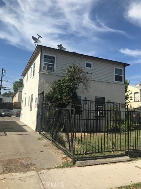 11633 Friar Street, North Hollywood, CA 91606