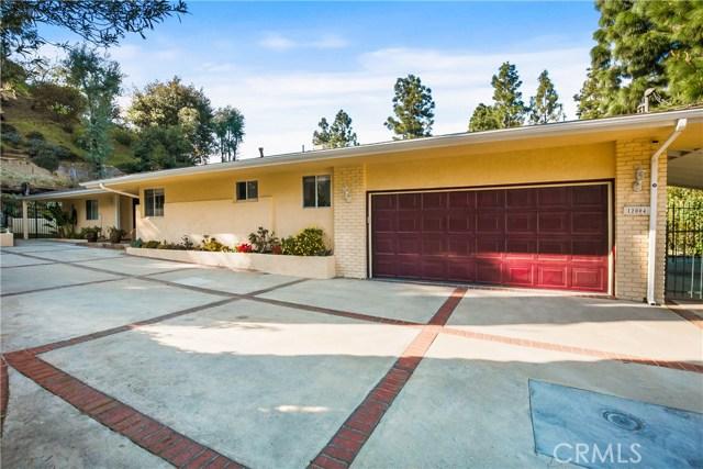 12004 Briarvale Lane, Studio City, CA 91604