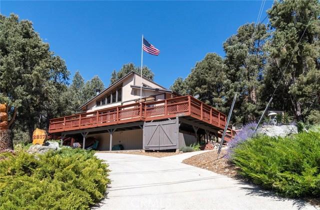 2817 Everest Way, Pine Mtn Club, CA 93222