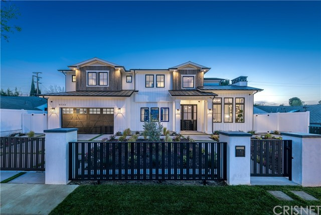 5133 Sophia Avenue, Encino, CA 91436