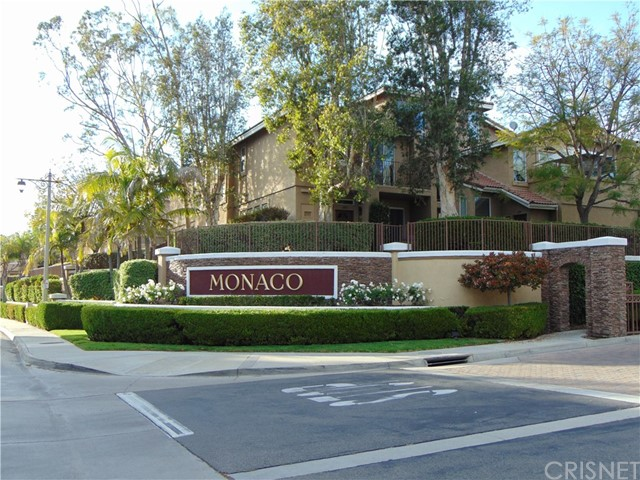 One of Anaheim Hills 2 Bedroom Homes for Sale at 7951 E Monte Carlo Avenue