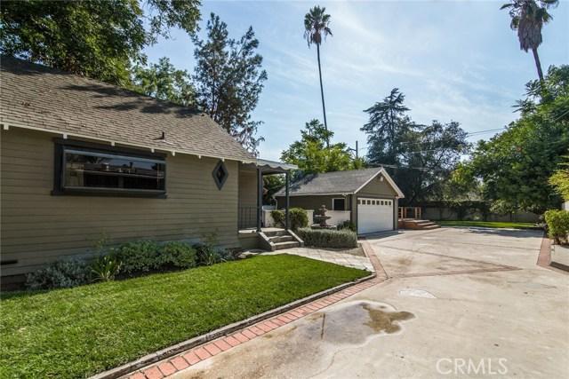 945 N Wilson Av, Pasadena, CA 91104 Photo 33