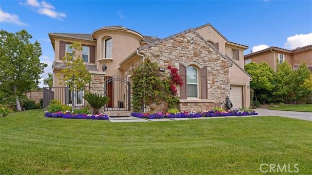 26842 Boulder Crest Drive, Valencia, CA 91381