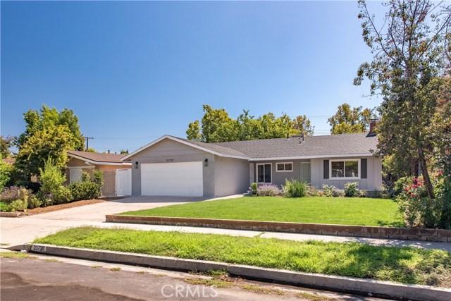 23720 Welby Way, West Hills, CA 91307