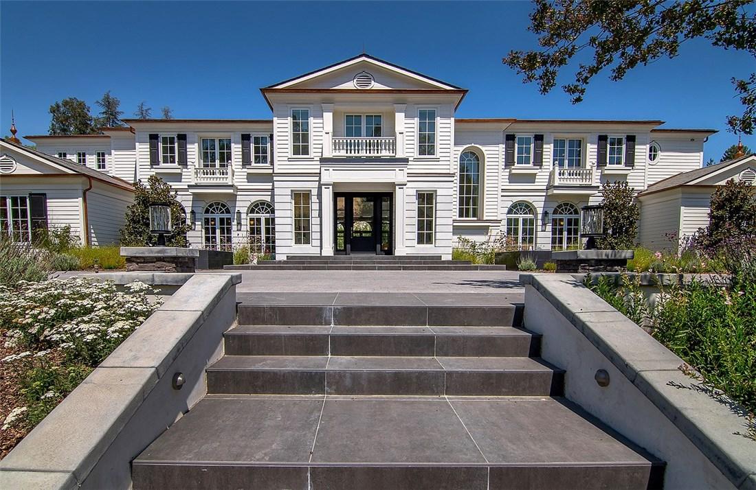 5546 Jed Smith Rd, Hidden Hills, CA, 91302