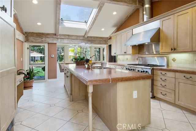 23847 LONG VALLEY Road Hidden Hills, CA 91302