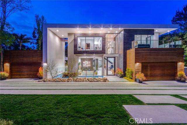 16033 Valley Vista Boulevard, Encino, CA 91436