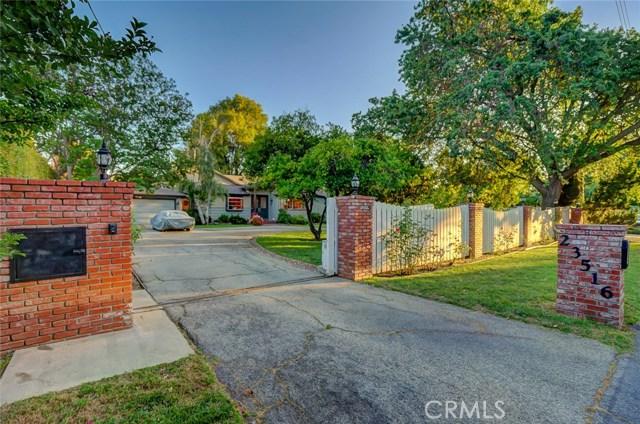 23516 HATTERAS Street, Woodland Hills, CA 91367