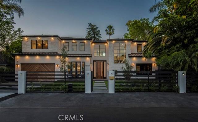 12627 Hortense Street, Studio City, CA 91604