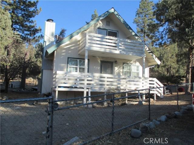 6788 Lakeview Drive, Frazier Park, CA 93225
