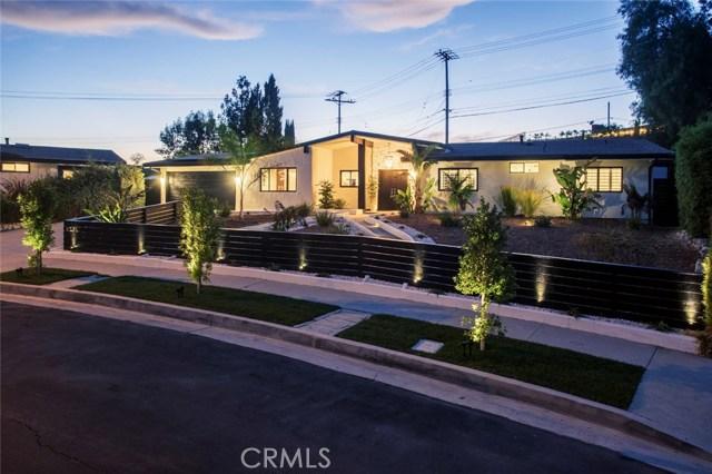23757 Canzonet Street, Woodland Hills, CA 91367