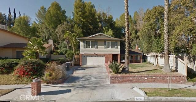 22107 Barbacoa Drive, Saugus, CA 91350