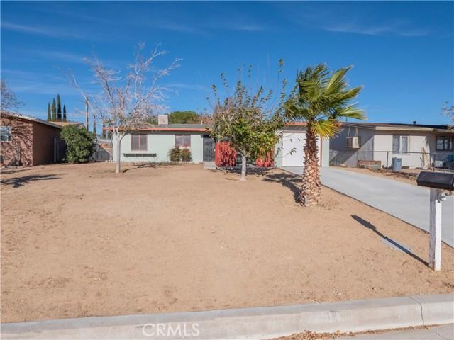 3175 Gregory Drive, Mojave, CA 93501