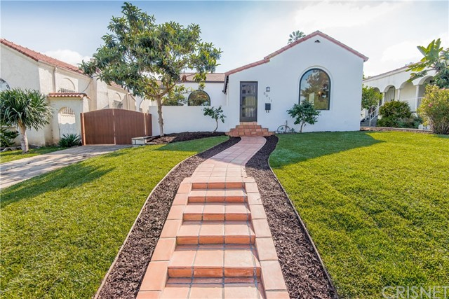5011 West Boulevard, View Park, CA 90043