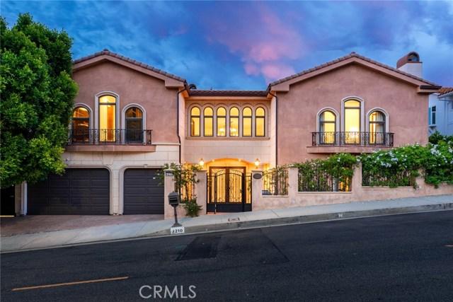 4210 Nogales Drive, Tarzana, CA 91356