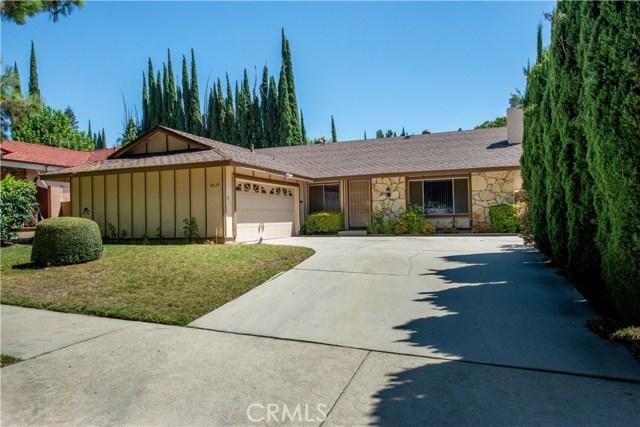 10120 Yolanda Avenue, Northridge, CA 91324