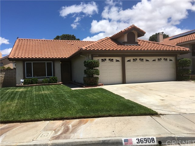 36908 32nd Street E, Palmdale, CA 93550