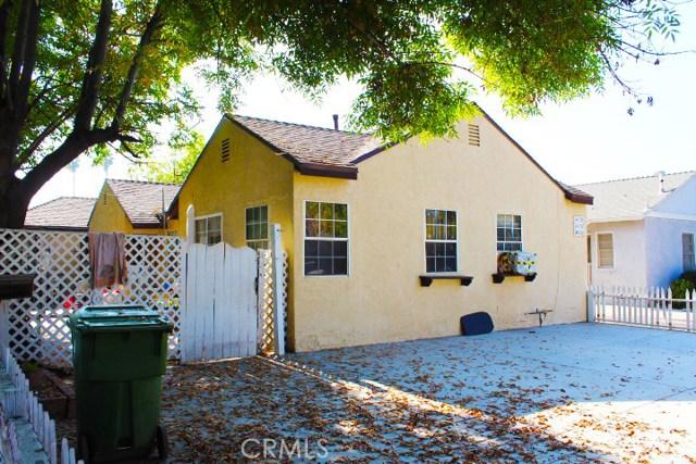 14152 Friar Street, Van Nuys, CA 91401