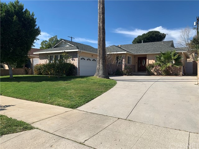 10041 Mclennan Avenue, Granada Hills, CA 91343