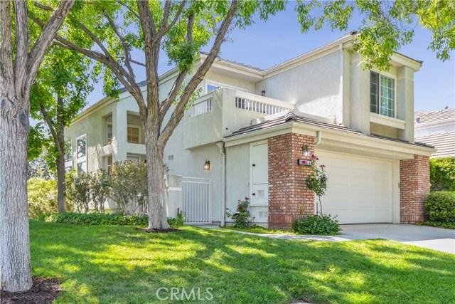 24646 Brighton Drive A, Valencia, CA 91355