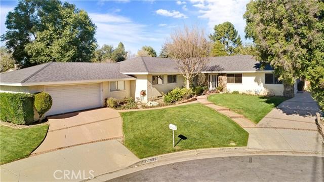 17655 Dearborn Street, Northridge, CA 91325