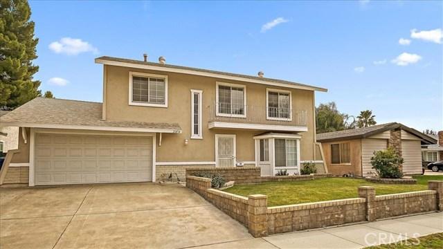 20874 Alaminos Drive, Saugus, CA 91350
