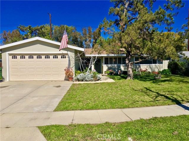 20513 Gresham Street, Winnetka, CA 91306