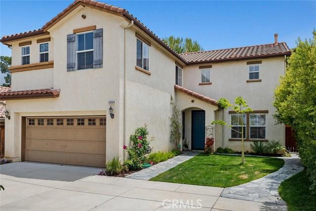 13004 Angeles Trail Way, Sylmar, CA 91342