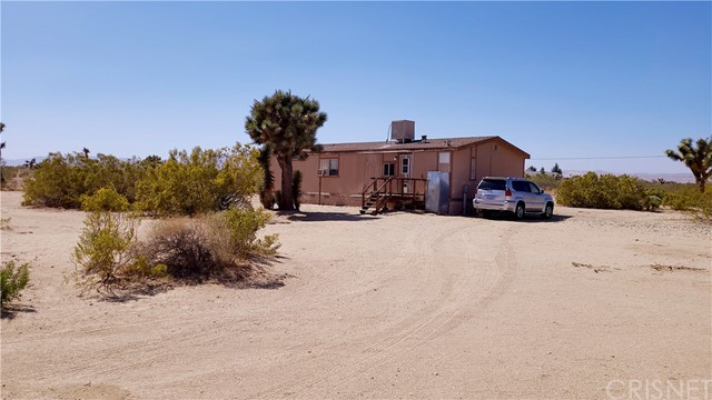 4870 Montiverde Rd, Rosamond, CA 93501 Photo