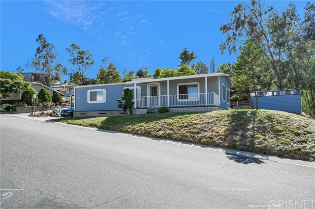 Photo of 24425 Woolsey Canyon #92, West Hills, CA 91304