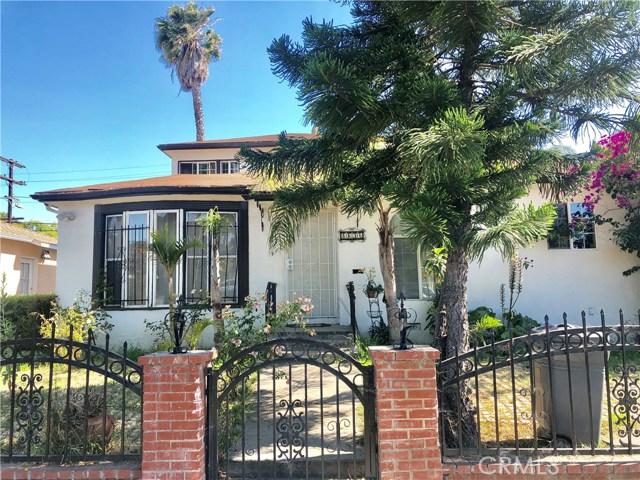 8656 Cadillac Avenue, Los Angeles, CA 90034